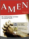 AMEN 108 is uit!