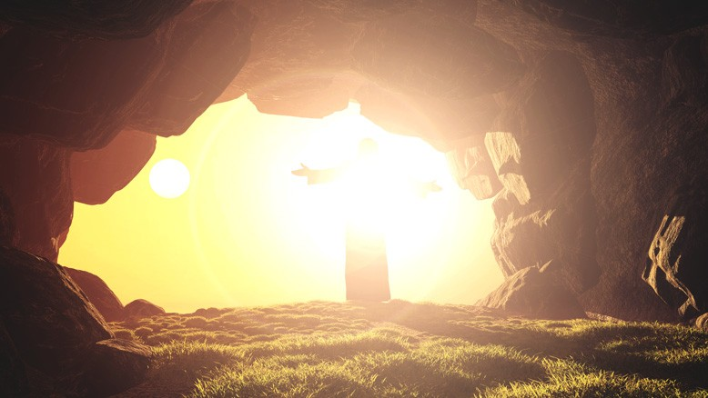 Opstanding In Het Oude Testament Amen
