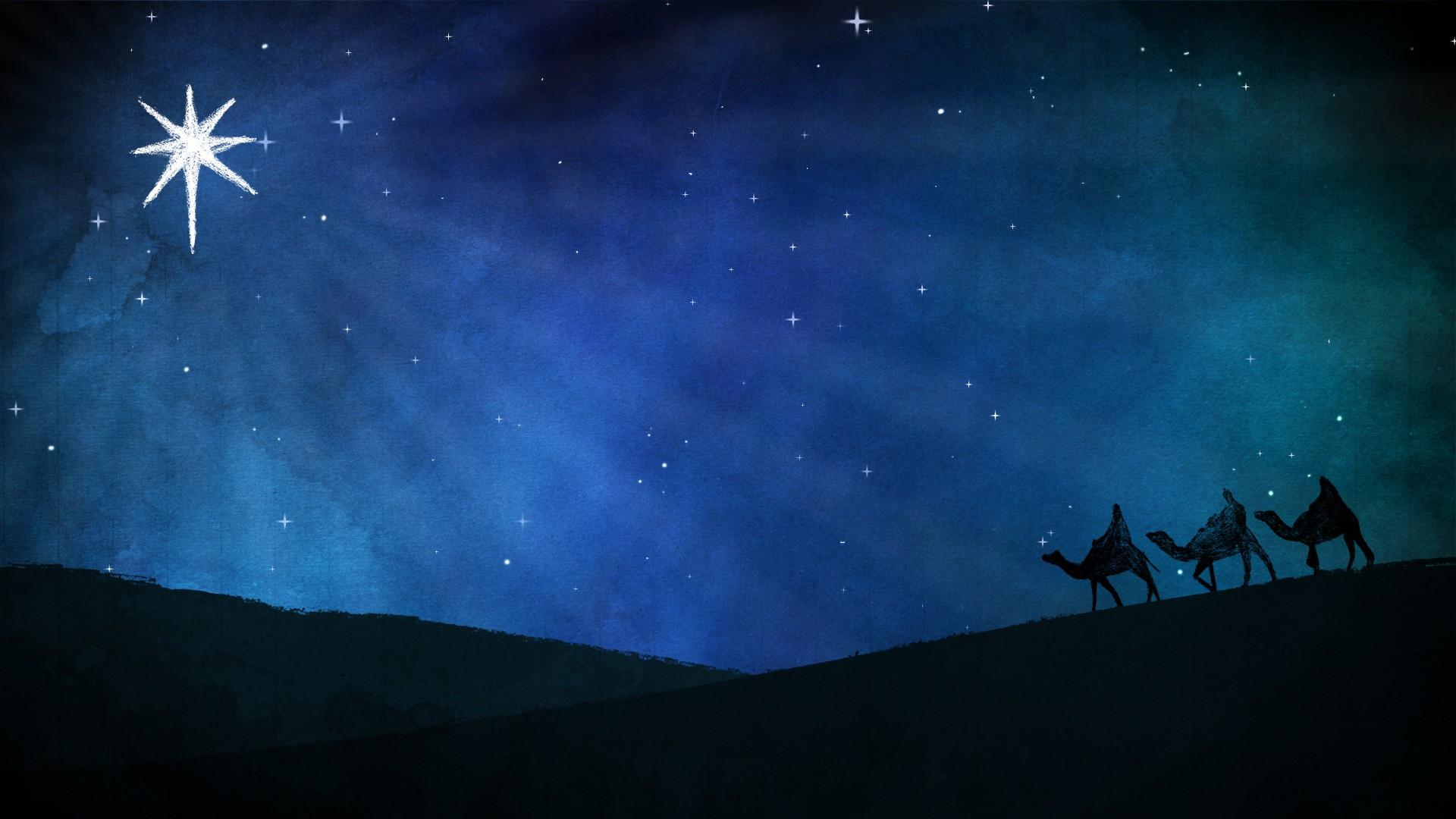 Het Kind van Bethlehem...